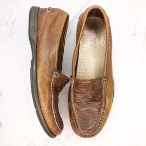 Sperry TopSider Leather Tremont Loafers Shoes 10